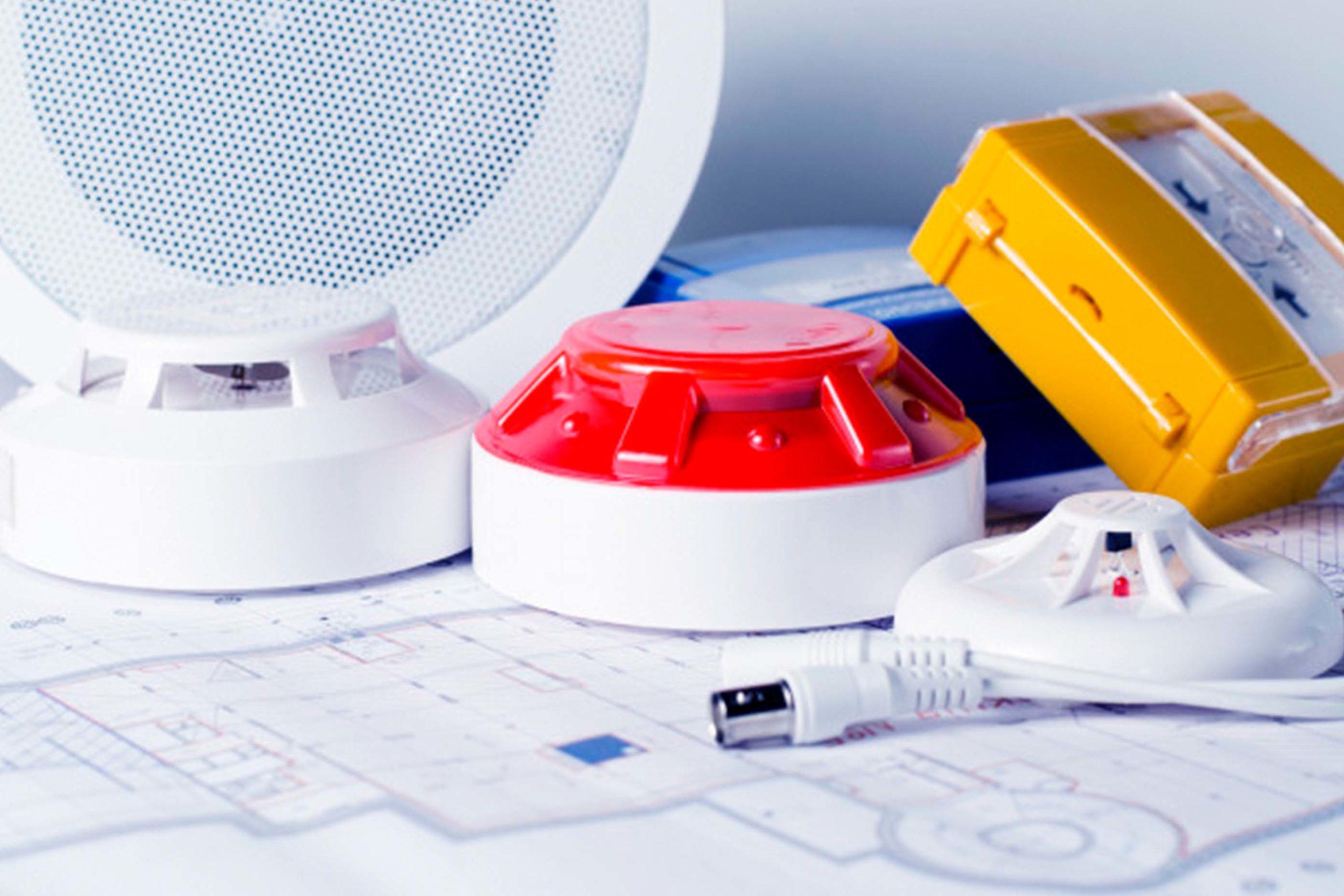 Монтаж, техническое обслуживание и ремонт средств обеспечения пожарной безопасности зданий и сооружений, включая диспетчеризацию и проведение пусконаладочных работ