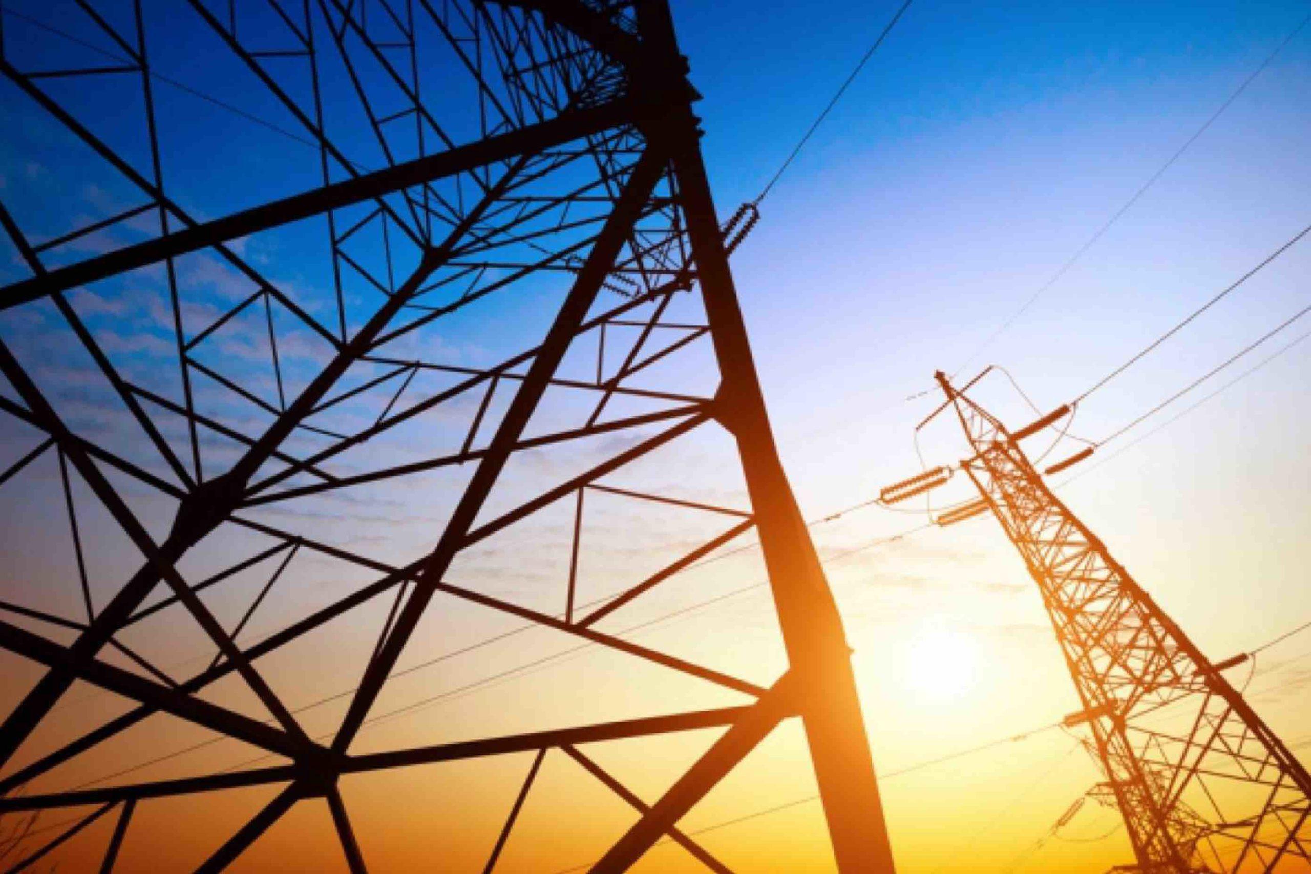 Электросетевое строительство. Организация и осуществление строительного контроля и внутреннего технического надзоров на объектах энергетики ( МЭС Юга 02.06-08.06)