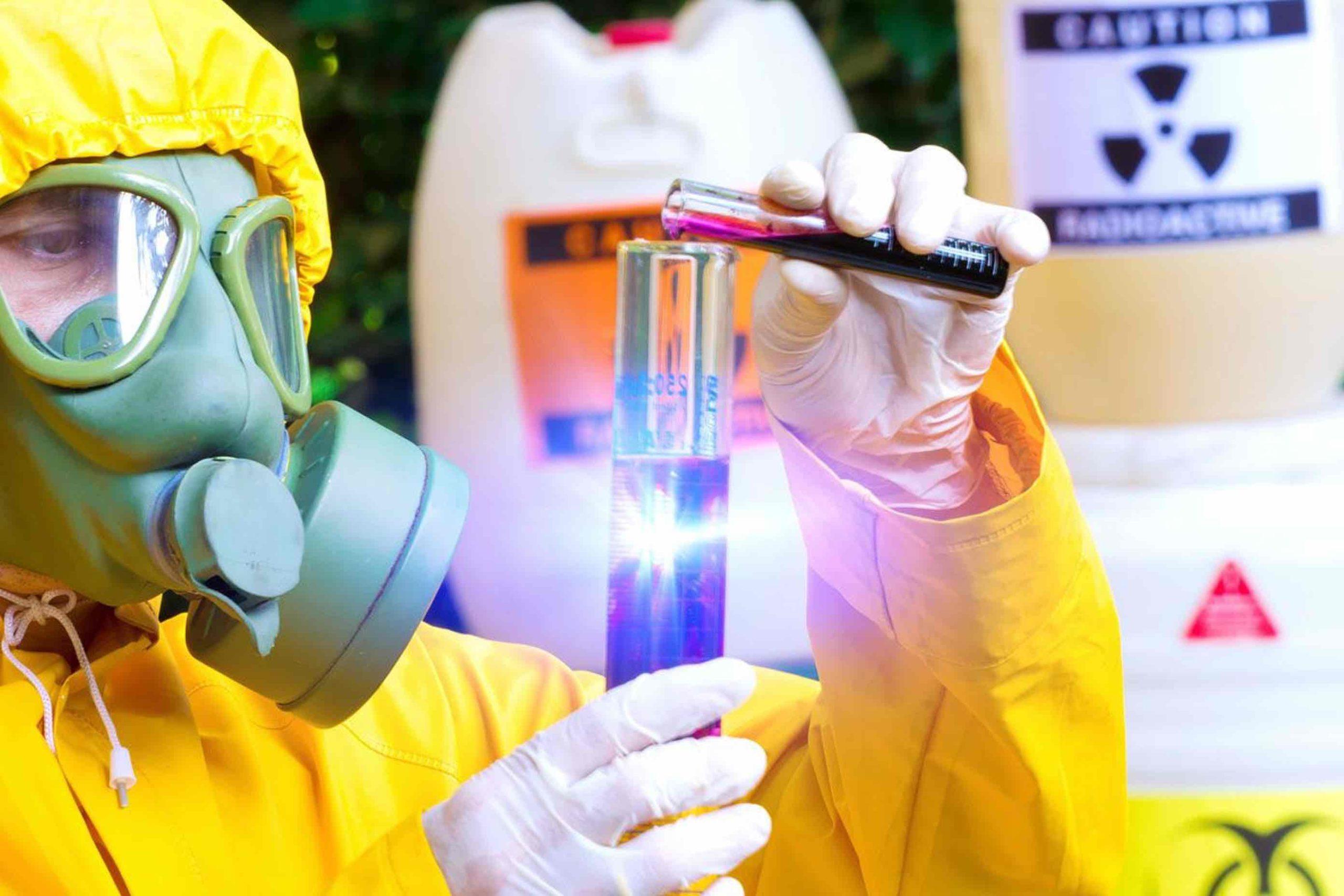Экологическая безопасность электросетевых предприятий (МЭС Волги 17.08-23.08)