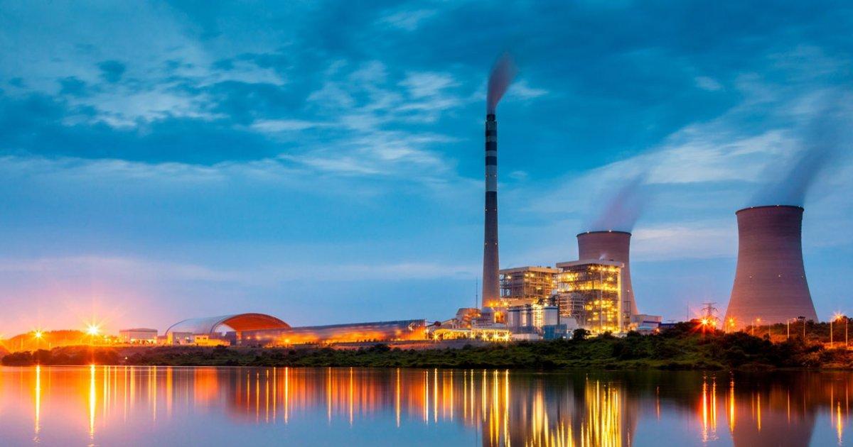 Управление технологическими процессами тепловых электрических станций. Автоматизация технологических процессов в теплоэнергетике.