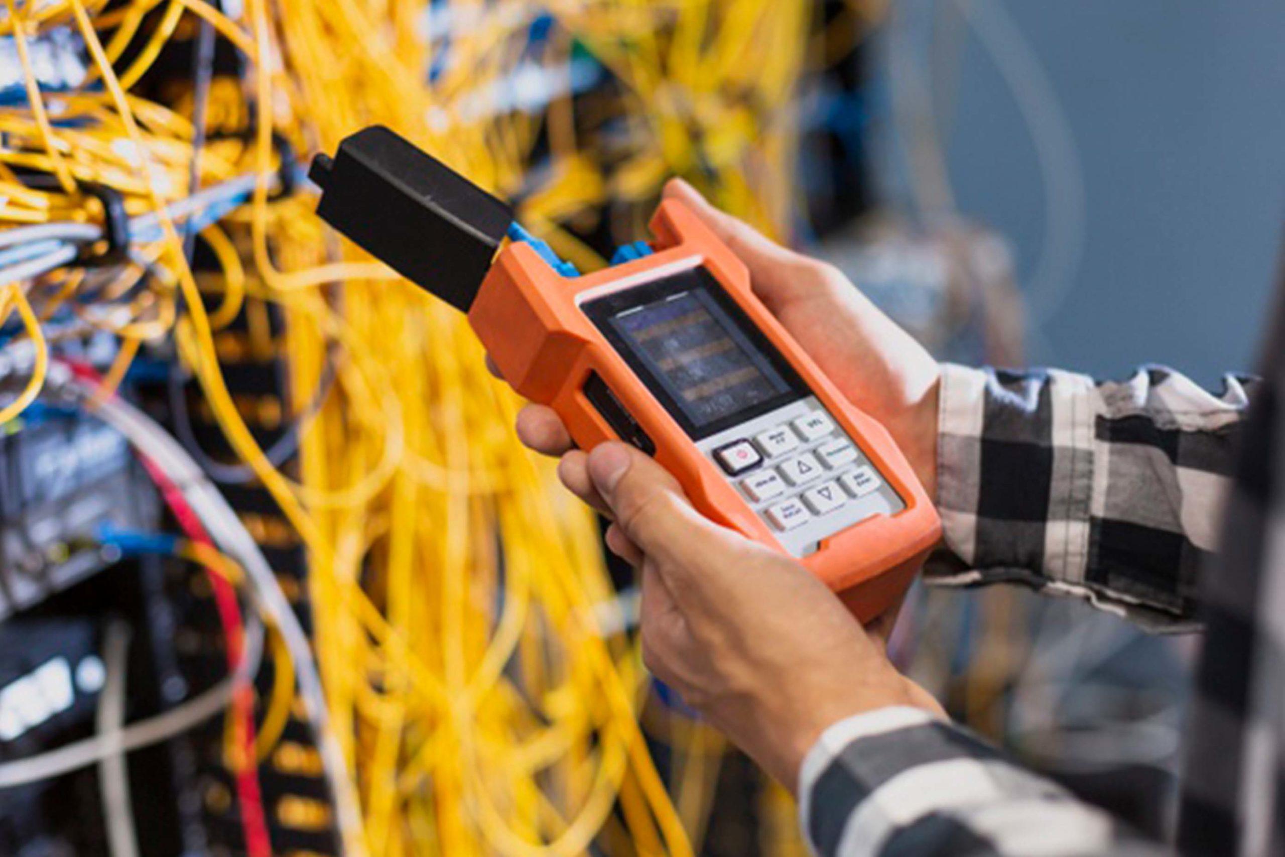 Управление качеством электрической энергии в системах электроснабжения и электрических сетях общего назначения (Россети Юг)